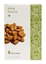 High Protein - Almonds