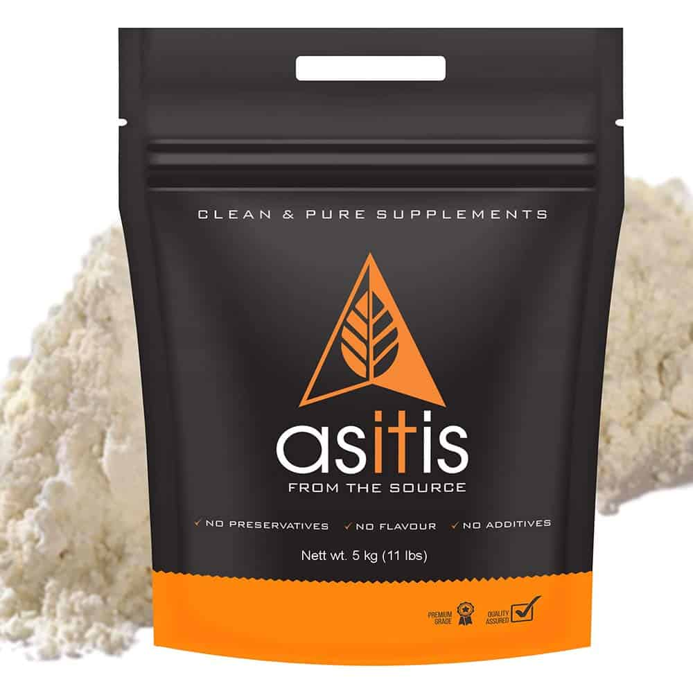 AsItIs Whey Protein Concentrate