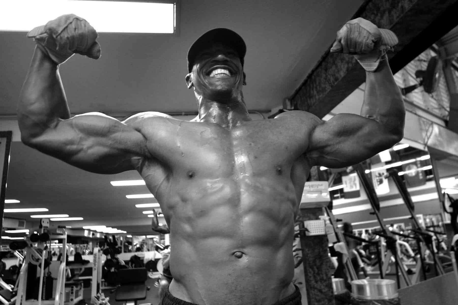 Best Weight Gainers