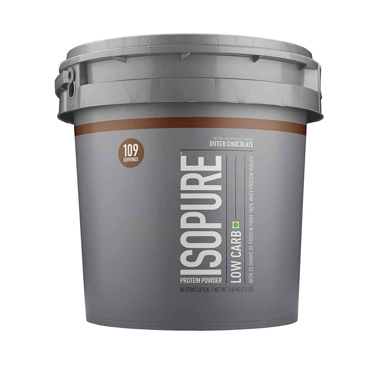 Isopure Low Carb 100 Isolate