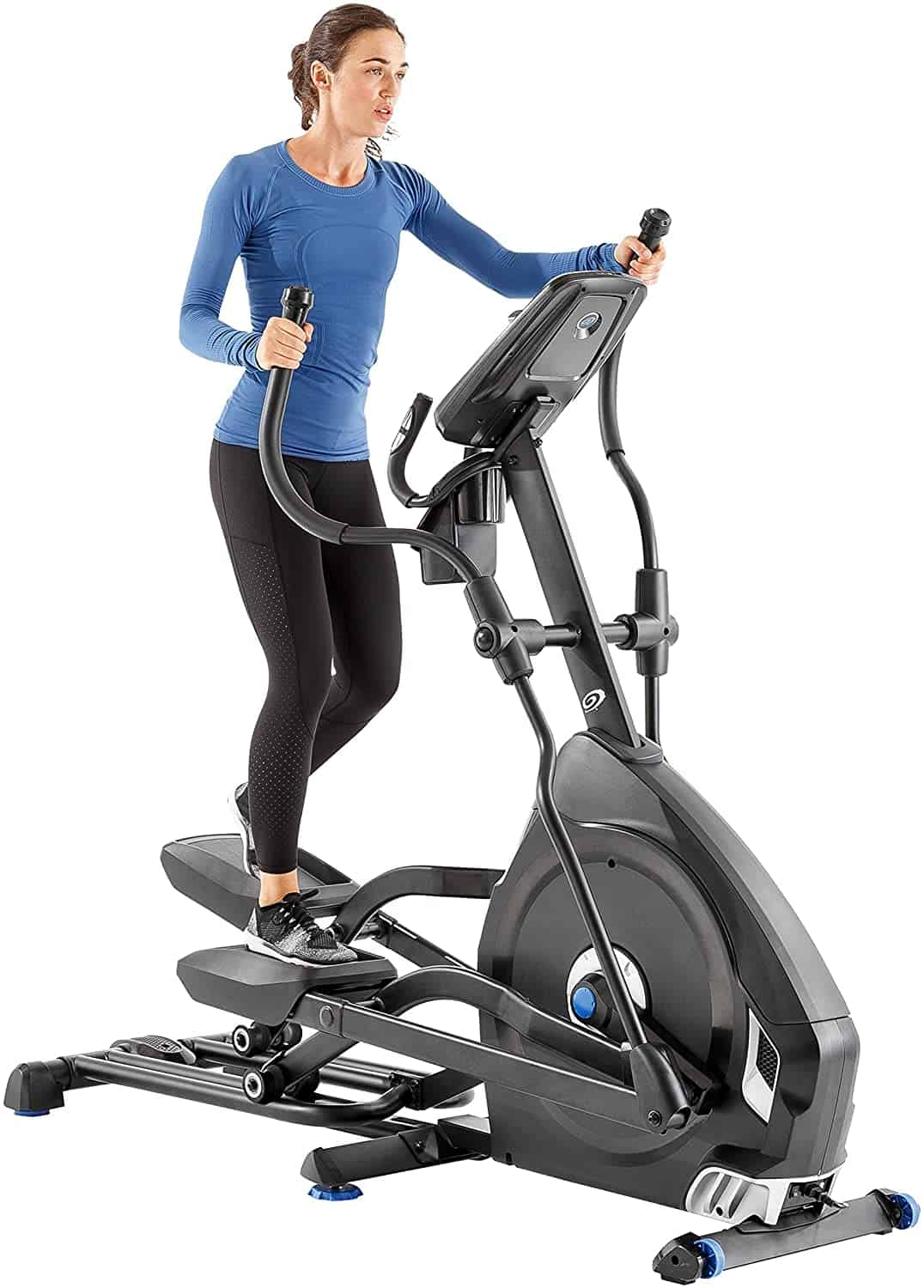 Nautilus Elliptical E616
