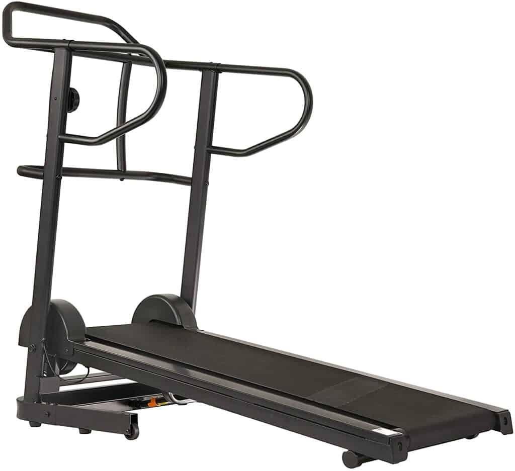 Sunny HF Force Fitmill Manual Treadmill